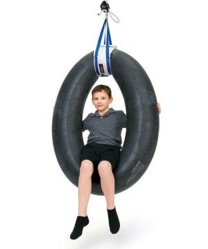 Tube Swing Harness - (Inner Tube Not Included)