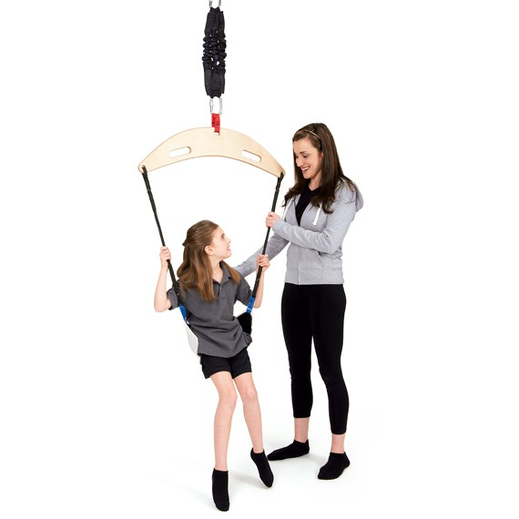 Sensory Hanging Swing Chair - Autism & Special Needs