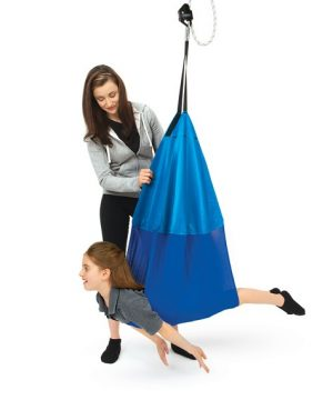 Adult Sensory Sling Swing | Sensory Enterprises