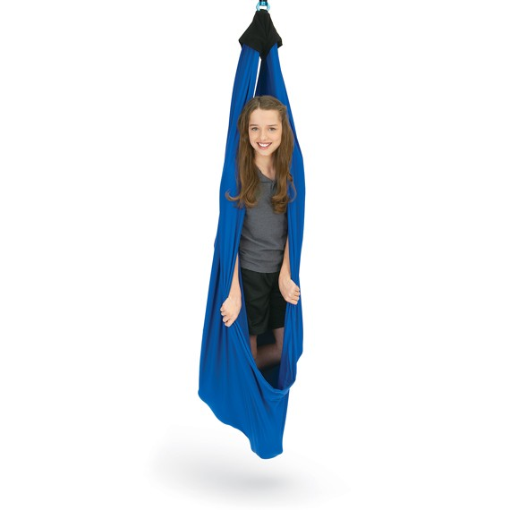 Airwalker Therapy Swing, Spandex Sensory Airwalker
