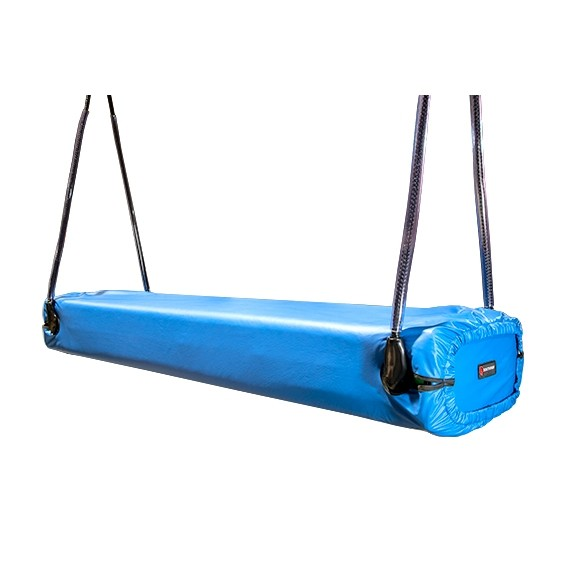 Mini Glider Bolster Swing Occupational Therapy: Southpaw